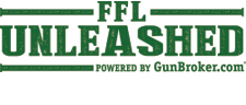 FFL Unleashed logo