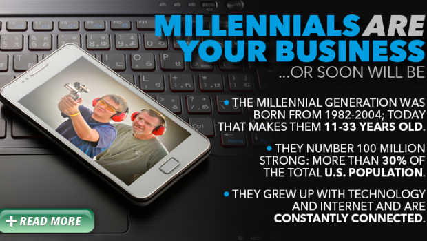 Millennials Are Your Business